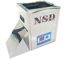 Ultrasonic Cleaner NSD-1004A