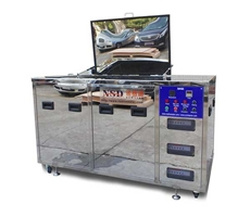 Ultrasonic Cleaner NSD-10120S