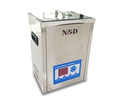 Ultrasonic Cleaner NSD-1002A