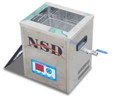 Ultrasonic Cleaner NSD-1003A
